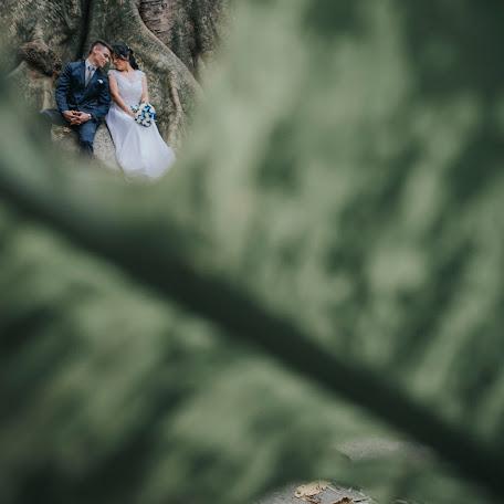 Wedding photographer Daniel Ramírez (Starkcorp). Photo of 02.02.2018