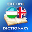 Uzbek-English Dictionary icon