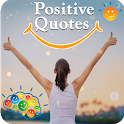 Positive Quotes - Daily New Motivational Quotes icon