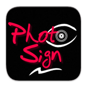 download PhotoSign apk