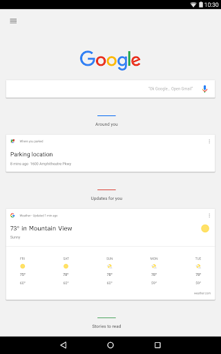 Google screenshot 14