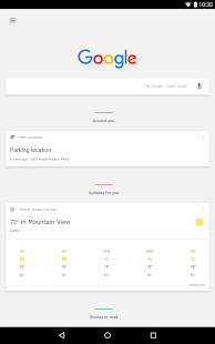 Google for PC-Windows 7,8,10 and Mac apk screenshot 14