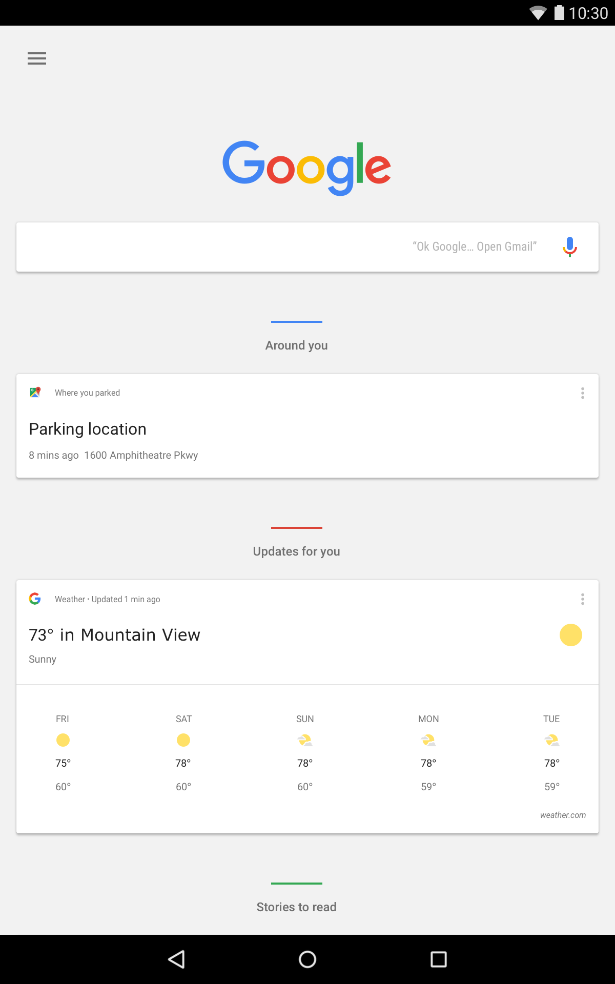 Google screenshot #14
