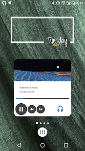 KWGT Kustom Widget Maker Screenshot