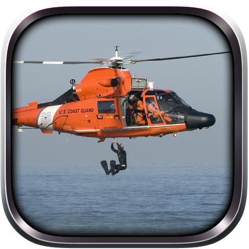 Emergency Helicopter Rescue