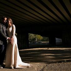 Wedding photographer Ruben Cosa (rubencosa). Photo of 31.01.2019