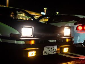 スプリンタートレノ AE86 S61•GT-APEXのカスタム事例画像 ささき ゆーまさんの2020年02月20日18:04の投稿
