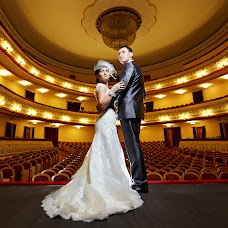 Wedding photographer Evgeniy Sergeev (hatemonday). Photo of 31.03.2014