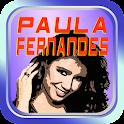 Paula Fernandes palco musicas icon