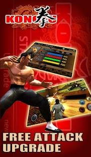 Kungfu Punch CN - náhled