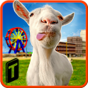 Crazy Goat Reloaded 2016 icon