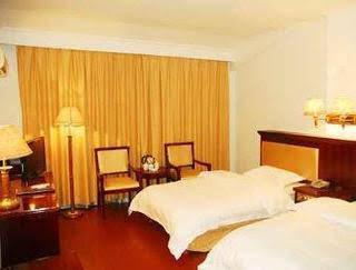 Super 8 Hotel Wuyishan Nationa