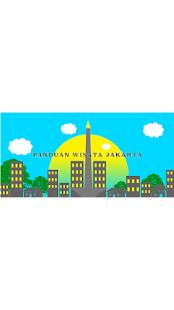 Panduan Wisata Jakarta - náhled
