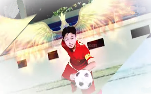 Video Sepak bola Tendangan Garuda 1.1 screenshots 7