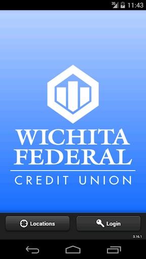 WichitaFCU Mobile