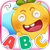Kids drawing - Alphabet learning