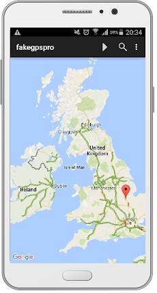 FAKE:GPSのPROのおすすめ画像1