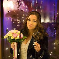 Wedding photographer Ekaterina Pryanichnikova (pryanikate). Photo of 25.12.2016