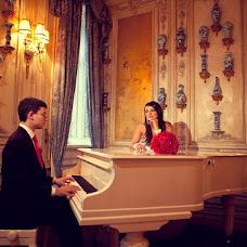 Wedding photographer Yuliya Shik (Cuadro-f). Photo of 11.12.2012