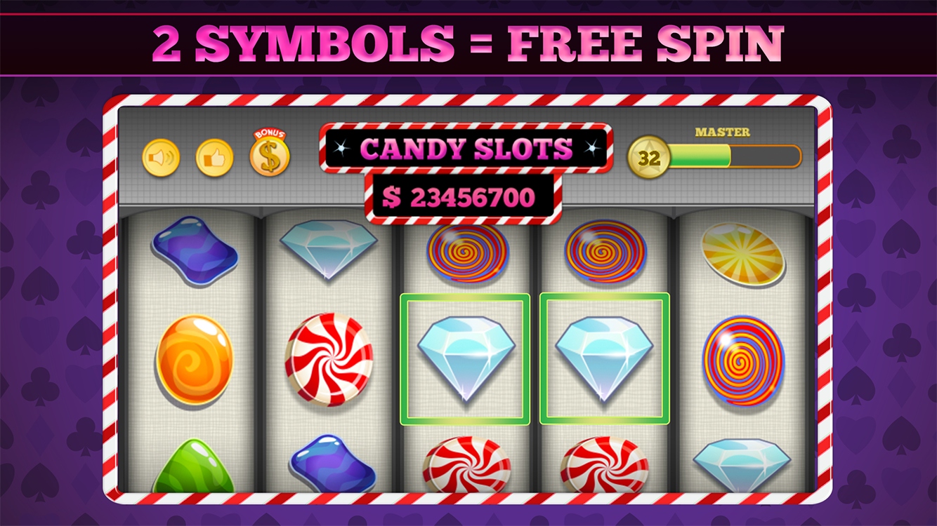 Word Candy Casino Games - Play the Free Casino Game Online