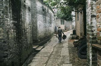 Photo: 04647 広州市郊外/農村