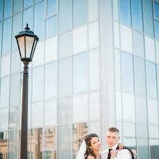 Wedding photographer Natalya Basharova (PollyStain). Photo of 19.12.2014