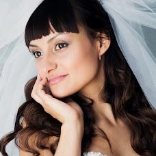Wedding photographer Olga Bychkova (Helgo). Photo of 22.01.2014