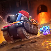 Pico Tanks: Multiplayer-Mayhem