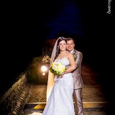 Wedding photographer Eder david Monsalve celis (davidmonsalve). Photo of 23.02.2017