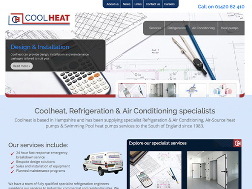 Coolheat Building Services