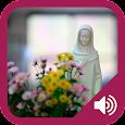Letanias del Rosario audio: Letanias de la Virgen