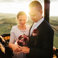 Wedding photographer Pavel Rybníček (PavelRybnicek). Photo of 17.11.2017