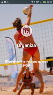 easycancha- screenshot thumbnail