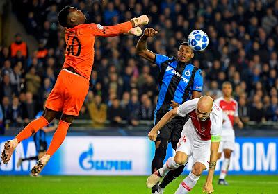 Le Cercle de Bruges accueille deux grands talents de l'AS Monaco
