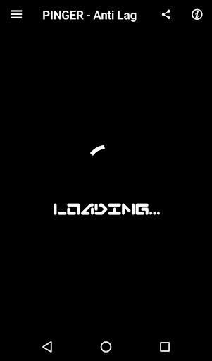 PINGER - Anti Lag For All Mobile Game Online 1.0.4 screenshots 3