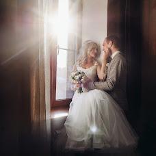 Wedding photographer Evgeniy Ufaev (Nazzi). Photo of 10.09.2015