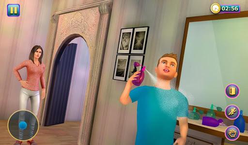 Hello Virtual Mom 3D 2.2 screenshots 9