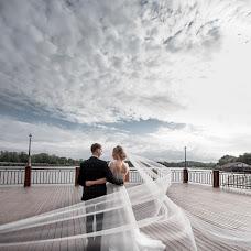 Wedding photographer Konstantin Trifonov (koskos555). Photo of 05.10.2018