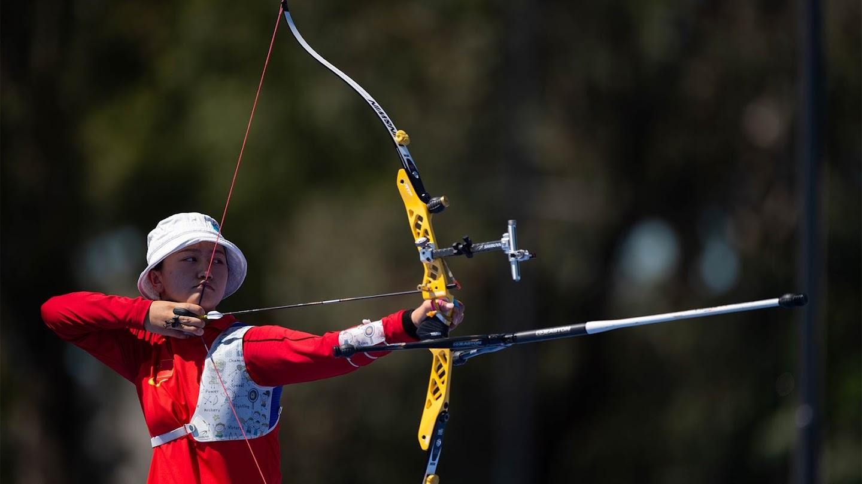Watch Archery live