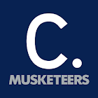 Xavier Musketeers icon