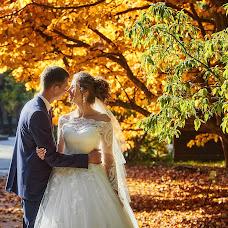 Wedding photographer Lyuda Makarova (MakarovaL). Photo of 14.02.2017
