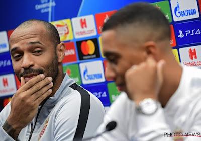 Cesc Fabregas gaat Chelsea dankzij Thierry Henry inruilen voor AS Monaco