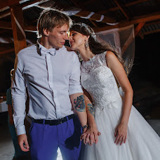 Wedding photographer Pavel Schekin (Pashka). Photo of 28.09.2018