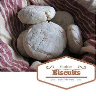 Southern Biscuits.