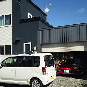 eKワゴン H81W のカスタム事例画像 santa(Team's Lowgun北海道)さんの2018年10月08日11:22の投稿