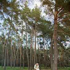 Wedding photographer Natalya Kizilova (tasik). Photo of 20.07.2017