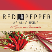 Red Pepper Asian Cuisine