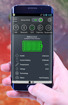 🔋 Fast Battery Charger 2017 - screenshot thumbnail 02