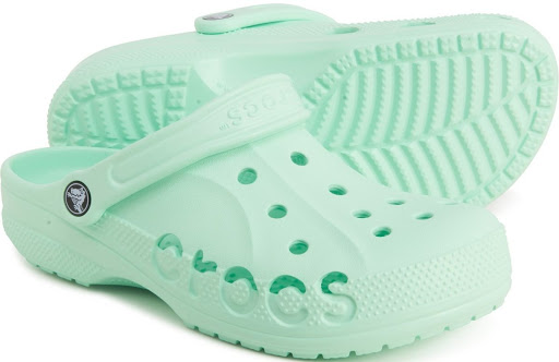 Crocs Footwear for the Family from $19.99 on Sierra.com