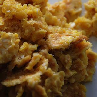 Matzoh Brei Recipe from the Manischewitz Factory